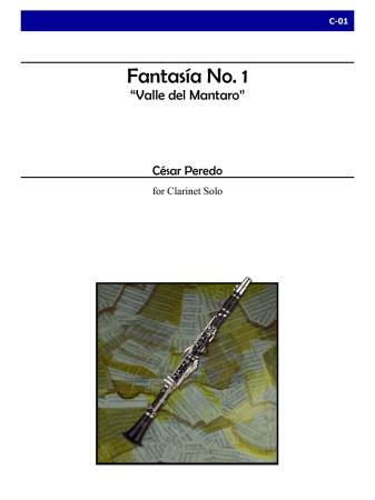 FANTASIA No.1 Valle del Mantaro