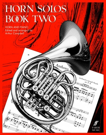 HORN SOLOS Book 2