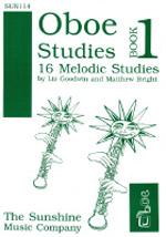 OBOE STUDIES Book 1