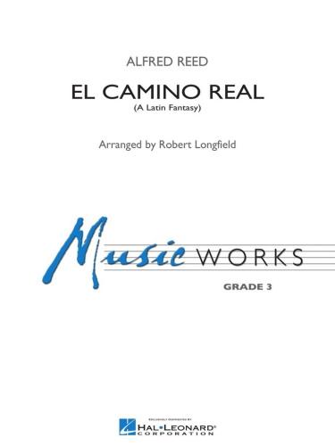 EL CAMINO REAL (score & parts)