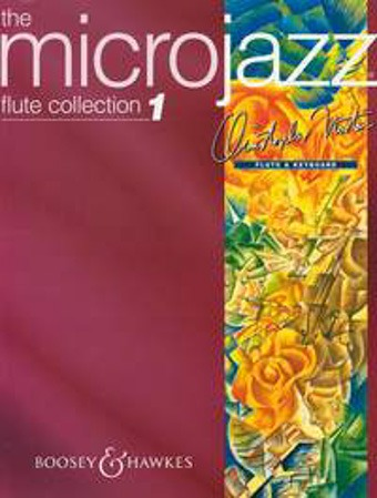 MICROJAZZ FLUTE COLLECTION 1