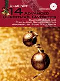 14 ADVANCED CHRISTMAS FAVOURITES + CD