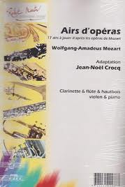 AIRS D'OPERAS