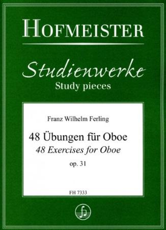 48 STUDIES Op.31