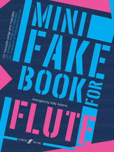 MINI FAKE BOOK for Flute