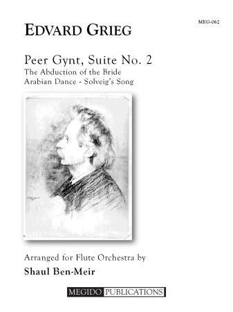 PEER GYNT SUITE No.2