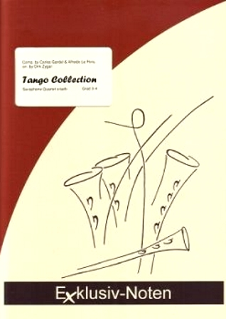 TANGO COLLECTION score & parts