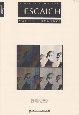 MARCHE & ROMANCE