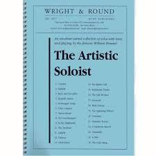 THE ARTISTIC SOLOIST