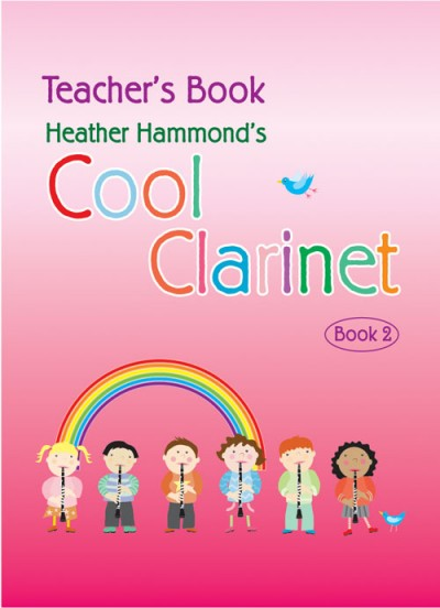 COOL CLARINET Book 2 Teacher's Book