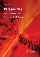 PARAGON RAG