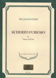 SCHERZO FURIOSO