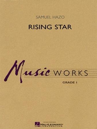 RISING STAR (score & parts)