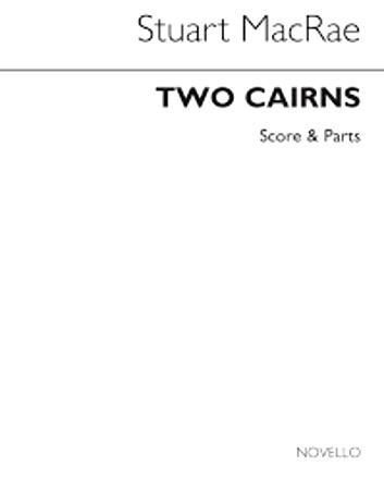TWO CAIRNS score & parts