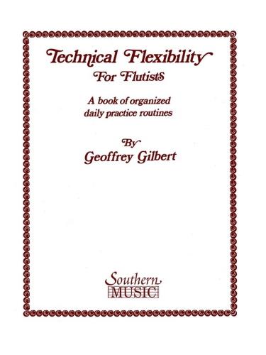 TECHNICAL FLEXIBILITY FOR FLUTISTS