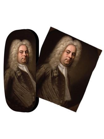 SPECTACLE CASE Handel (Portrait)