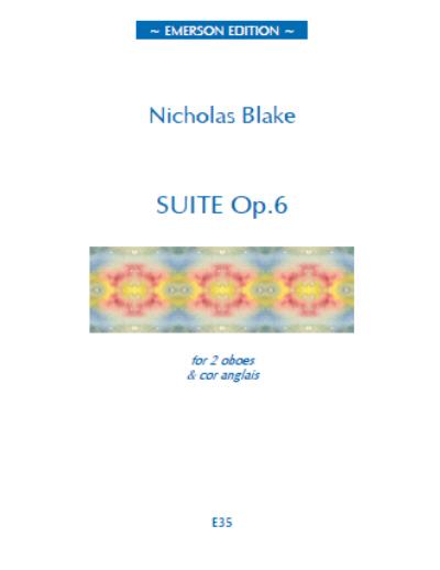 SUITE Op.6