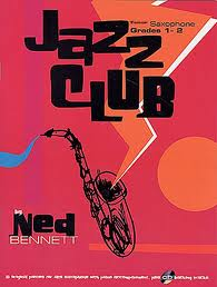 JAZZ CLUB Grades 1-2 + CD