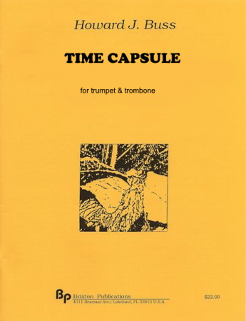 TIME CAPSULE playing score