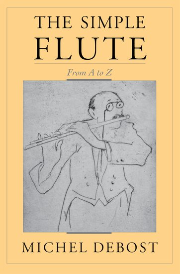 THE SIMPLE FLUTE From A to Z