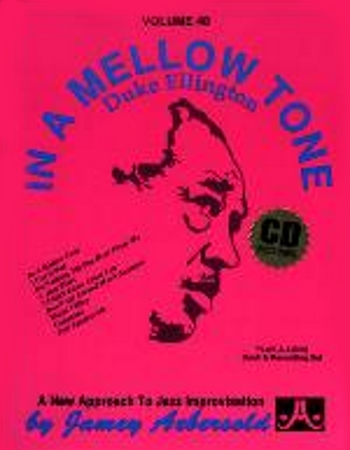 IN A MELLOW TONE Duke Ellington Volume 48 + CD