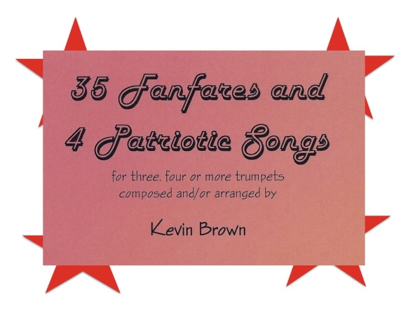 35 FANFARES AND 4 PATRIOTIC SONGS