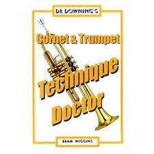 CORNET & TRUMPET TECHNIQUE DOCTOR