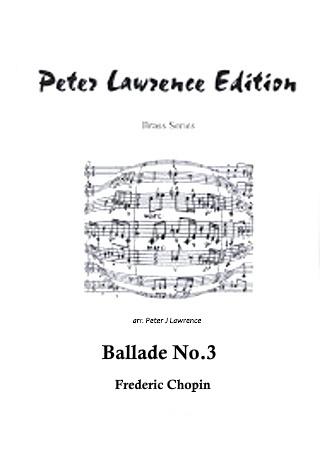 BALLADE No.3