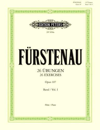 26 EXERCISES Op.107 Volume 1