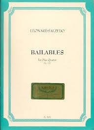 BAILABLES Op.127
