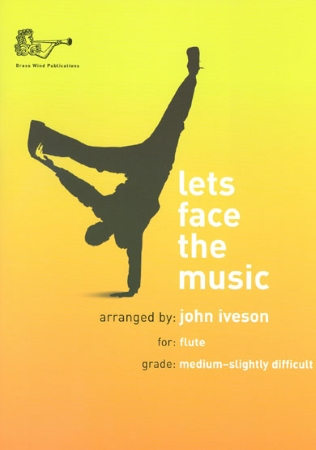 LET'S FACE THE MUSIC + CD
