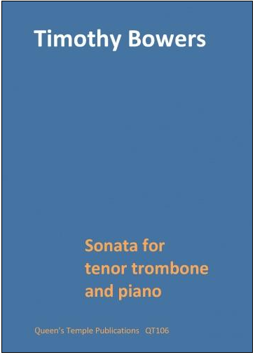 SONATA trombone