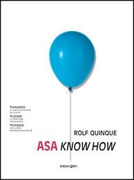 ASA KNOWHOW