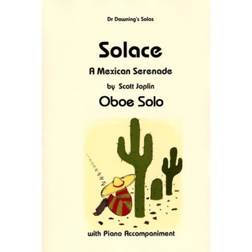 SOLACE A Mexican Serenade