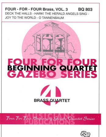 FOUR FOR FOUR Volume 3