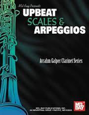 UPBEAT SCALES & ARPEGGIOS