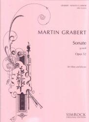 SONATA in G minor Op.52