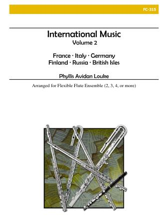 INTERNATIONAL MUSIC Volume 2