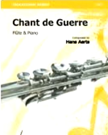 CHANT DE GUERRE
