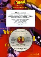 ALBUM FOR THREE FLUTES Volume 3 + CD