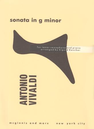 SONATA in G minor Op.13, No.6