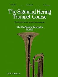 THE PROGRESSING TRUMPETER Book 3