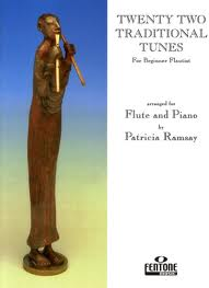 22 TRADITIONAL TUNES Book 2