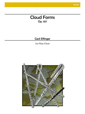 CLOUD FORMS, Op.107