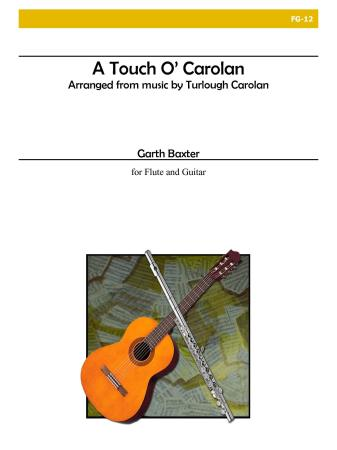 A TOUCH O'CAROLAN