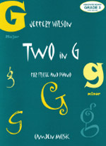 TWO in G