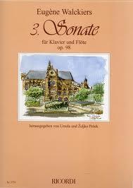 SONATA No.3 Op.98
