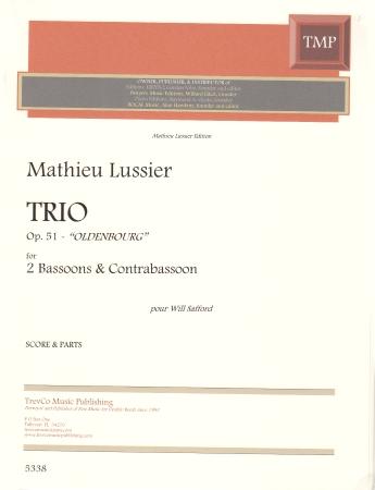 TRIO Op.51 'Oldenbourg'