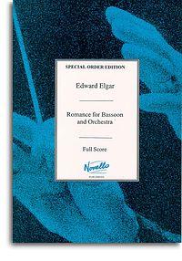 ROMANCE Op.62 (score)