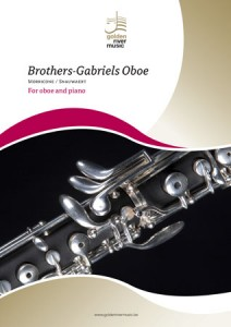BROTHERS Gabriel's Oboe